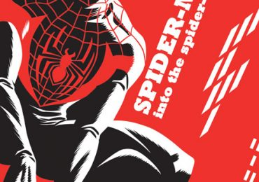 Marvel Deluxe: Spider-Man: Into the Spider-Verse