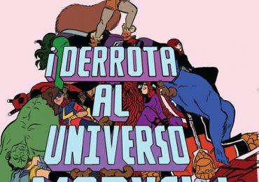 The Unbeatable Squirrel Girl: Derrota al Universo Marvel