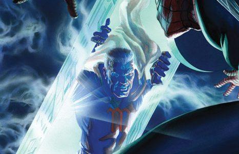 The Amazing Spider-Man #794 y 795