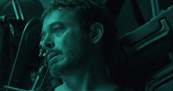 NASA ofrece ayuda a Marvel Studios para Avengers: Endgame