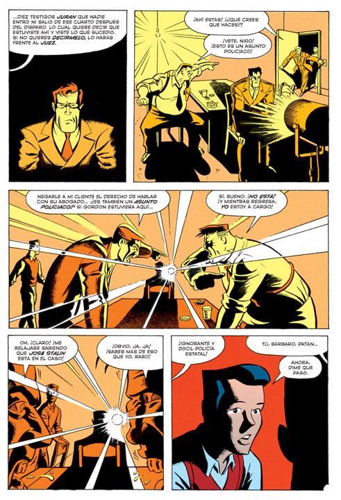 DC Aventuras: Batman Adventures Vol. 2