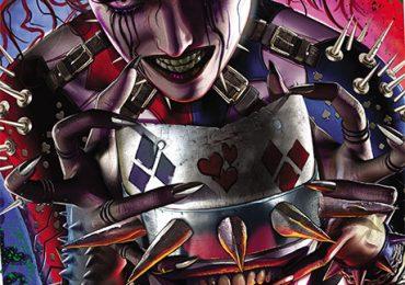 DC Comics Deluxe: Dark Nights Metal: The Resistance