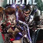 DC Comics Deluxe: Dark Nights Metal: The Resistance