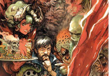 Doctor Strange #386 y #387