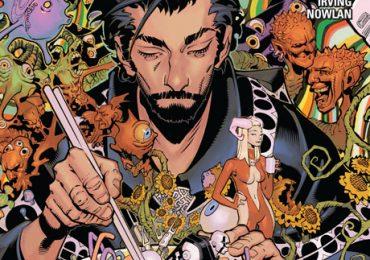 Doctor Strange Vol. 4: Señor Miseria