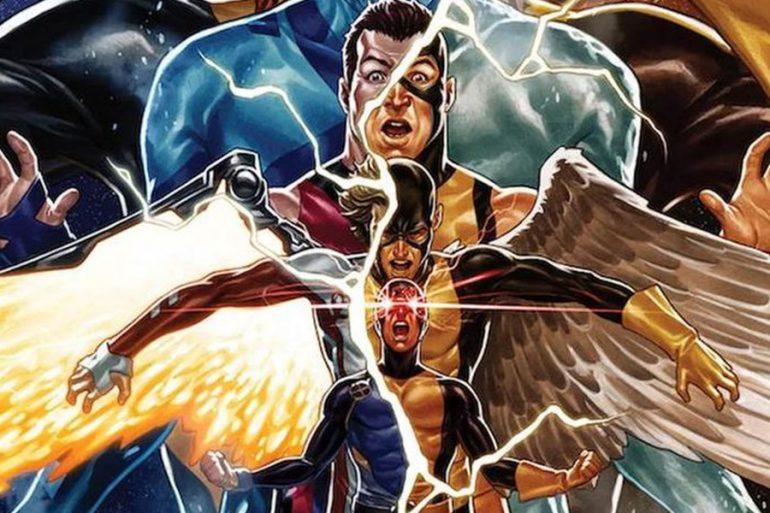 Lo que tienen que conocer antes de leer X-Men Extermination