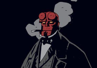 La colección completa de Hellboy que llegará a México