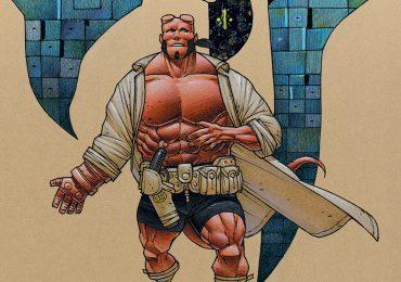 ¿Quién es quién en Hellboy: Semilla de Destrucción?
