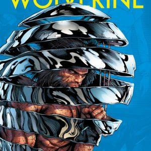 Marvel Comics Deluxe: La caza de Wolverine
