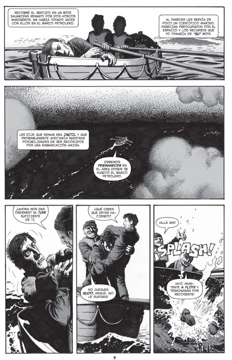 Marvel Deluxe: La Guarida del Horror