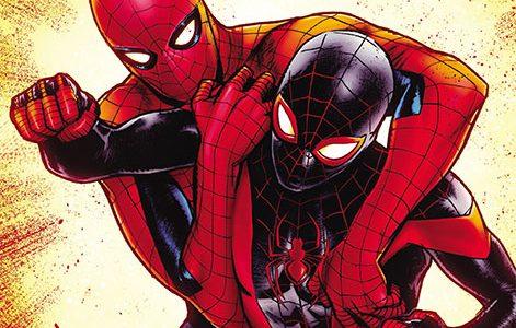 Spider-Men II #4 de 5