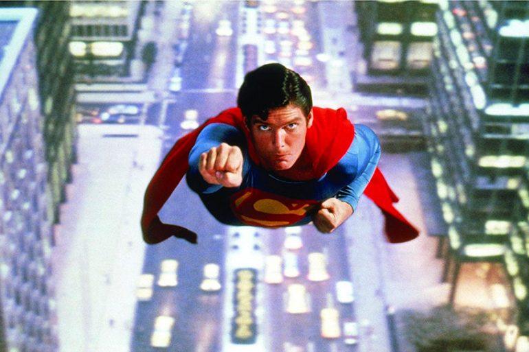 Superman: 40 años de creer que un hombre puede volar
