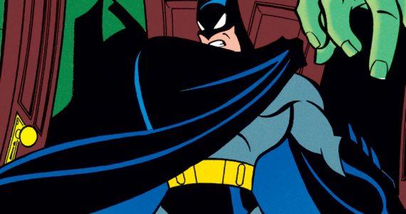 Batman Adventures: El complemento perfecto para la serie animada.