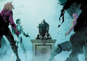 Charles Soule y el reto de crear A la Caza de Wolverine