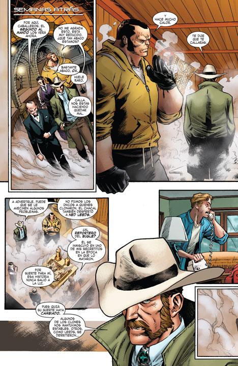The Amazing Spider-Man #796