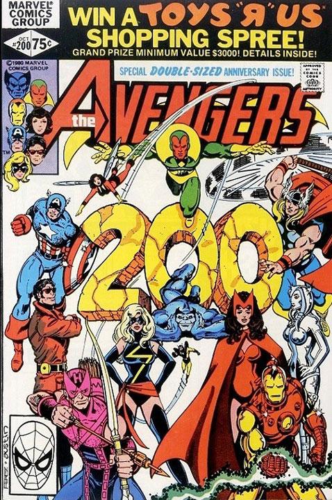 Captain Marvel, el claro ejemplo del empoderamiento femenino