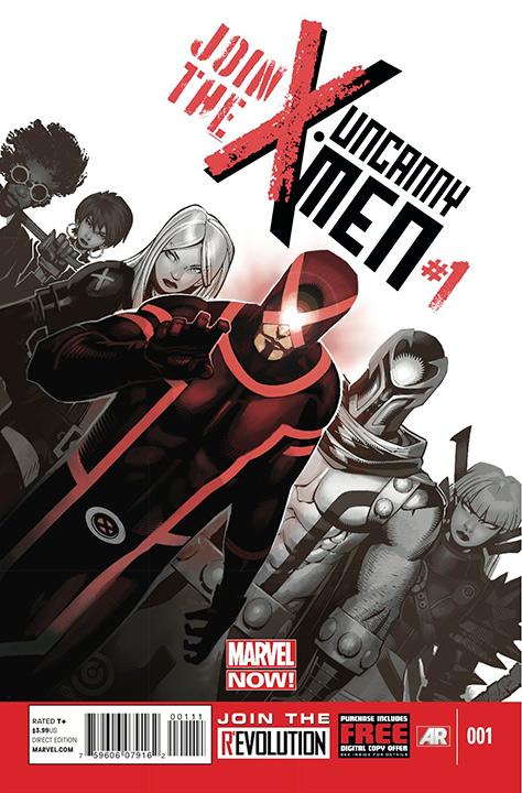 Cómics que debes leer antes de X-Men: Extermination