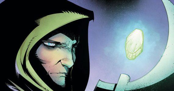 ¿Quien es y que es lo que quiere el maquiavélico Mister Oz?