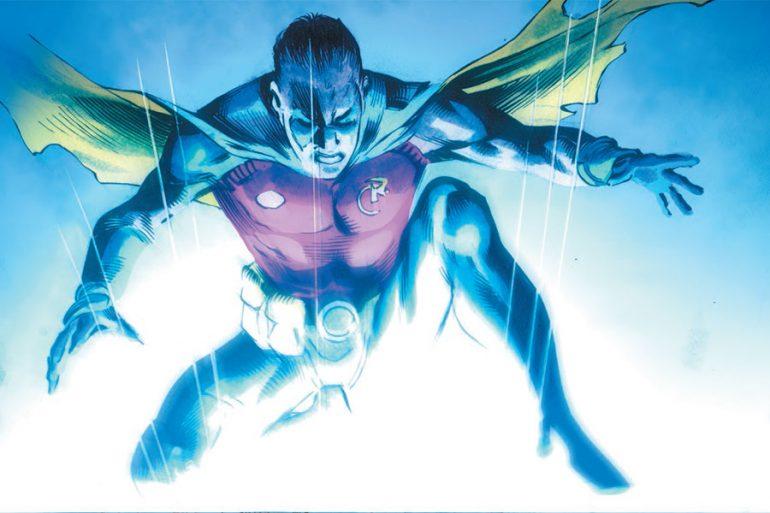 ¿Qué envuelve el misterioso regreso de Tim Drake a Detective Comics?