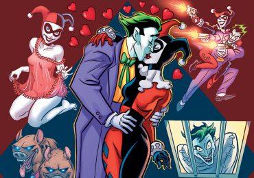 Harley ama a Joker y el regreso a escena de Paul Dini