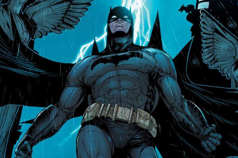 Batman: Sins of the Father, la intriga por el pasado llega a DC Semanal