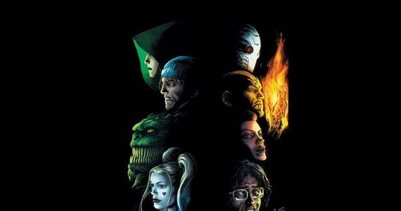 Suicide Squad vuelve a sus raíces 30 años después