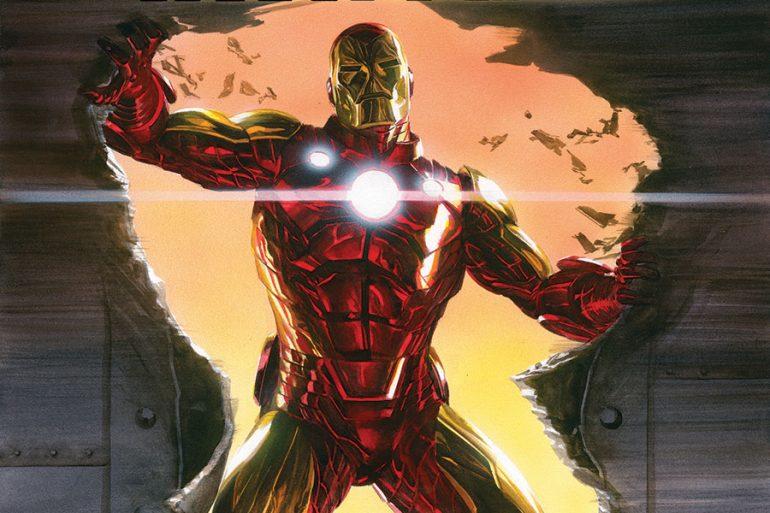 Los eventos imperdibles de Invincible Iron Man #600