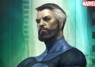 Las mejores barbas de Mister Fantastic