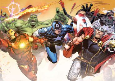 Razones por las que debes seguir los títulos de Marvel Fresh Start