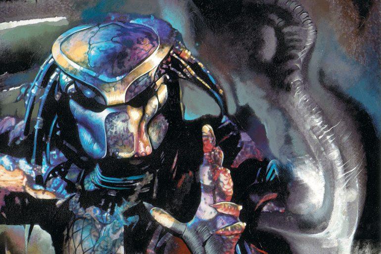 ¿Cómo transcurrió la historia de Predator tras la película de 1987?