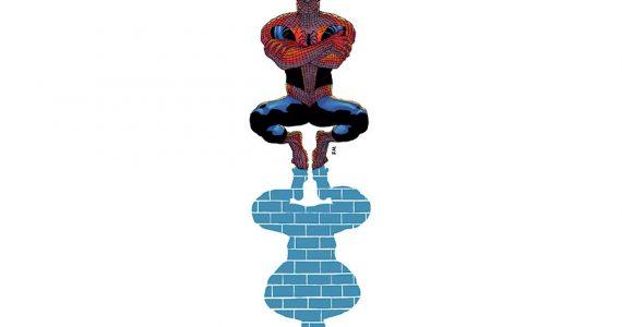 Frank Miller revista sus Obras completas de Spider-Man