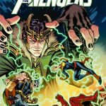 The Avengers Earth's Mightiest Heroes #3
