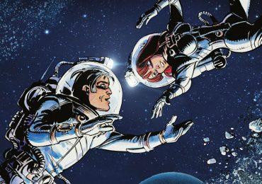Las influencias de Valerian en el cine de ciencia ficción