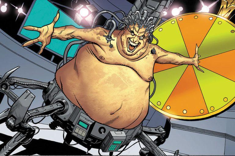 ¿Quién es Mojo y qué pretende en Mojo Worldwide con los X-Men?