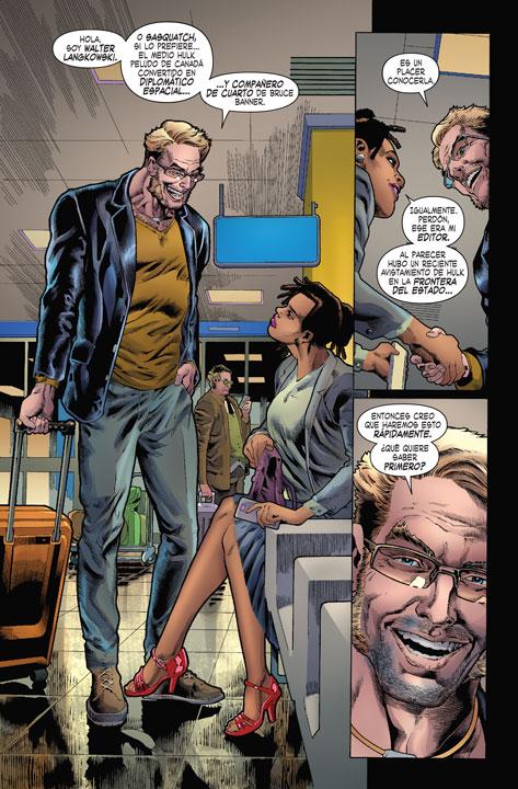 The Immortal Hulk (2018- ) #4