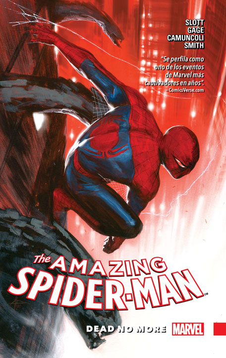 Amazing Spider-Man Vol. 5: Dead No More