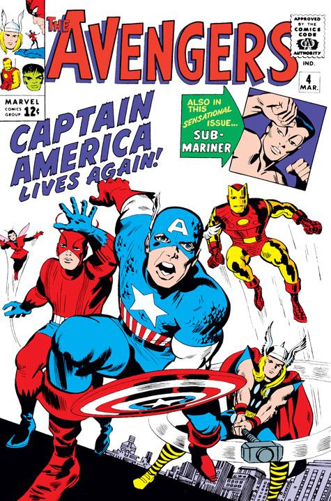¡Avengers: Endgame lanza su primer trailer plagado de referencias!