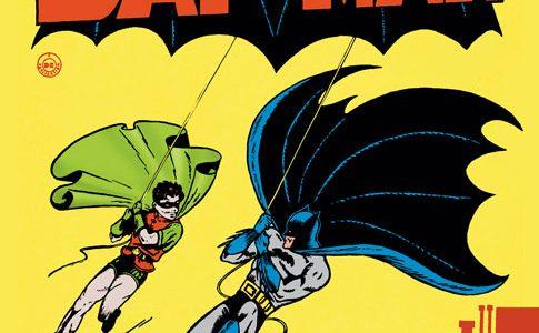 Batman #1: Las amenazas suben de nivel