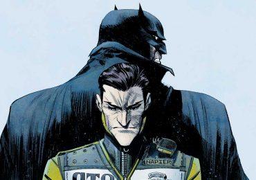 Batman: White Knight regresa en una presentación Deluxe