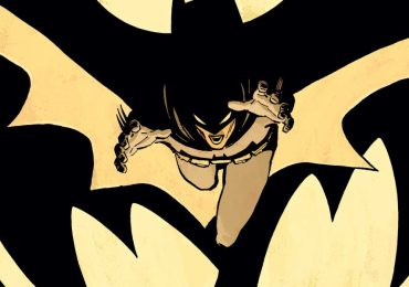 Batman: Year One, un clásico imperdible que llega a DC Deluxe Edition
