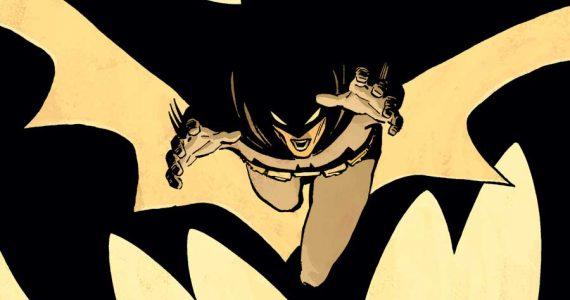 Batman: Year One, un clásico imperdible que llega a DC Deluxe Edition