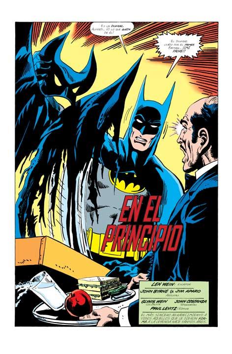 The Untold Legend of The Batman: Un referente para entender al Caballero de la Noche