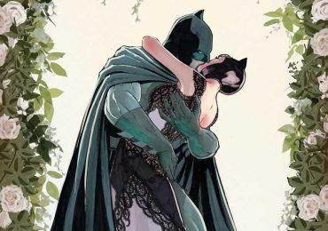 SMASH y DC Comics México te invitan a ¡La Boda de Batman!
