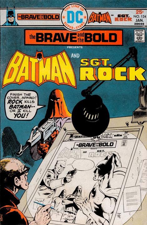 La profunda huella de Jim Aparo a la historia de Batman
