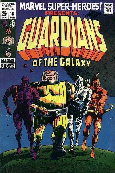 Regresos y despedidas enmarcan Guardians of the Galaxy #150