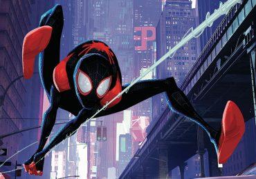 El futuro de Marvel es una realidad con Miles Morales: Spider-Man