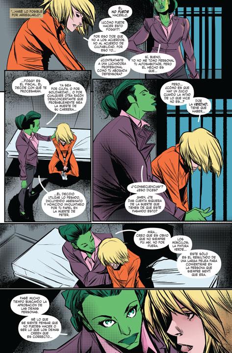 Spider-Gwen #36