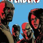 The Defenders: Los Diamantes Son Eternos