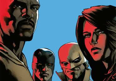 The Defenders: Los Diamantes Son Eternos