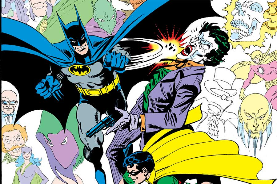 The Untold Legend of The Batman: Un referente para entender al Caballero de la Noche